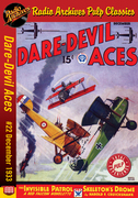 Dare-Devil Aces  #22 December 1933