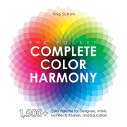 The Pocket Complete Color Harmony