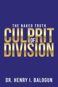 Culprit of Division