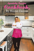 Specialty Cuisine Cookbook, by Mama Denise