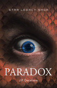 Paradox (Star Legacy Saga Book 3)