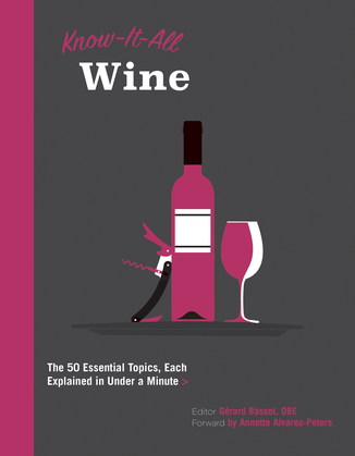Know It All Wine