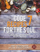 Code 7 Recipes for the Soul