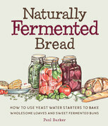 Naturally Fermented Bread