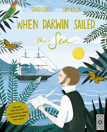 When Darwin Sailed the Sea