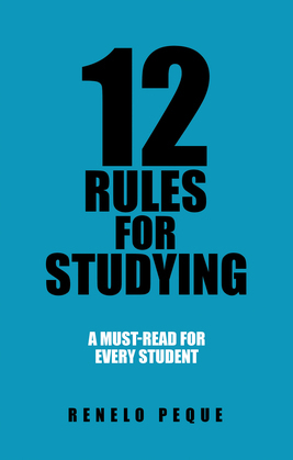 12 Rules for Studying