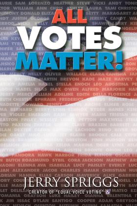 All Votes Matter!