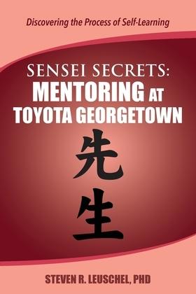 Sensei Secrets