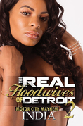 The Real Hoodwives of Detroit 2