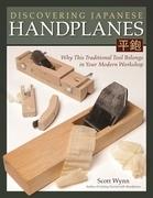 Discovering Japanese Handplanes