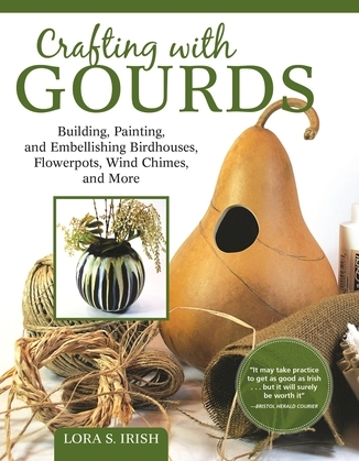 Crafting with Gourds