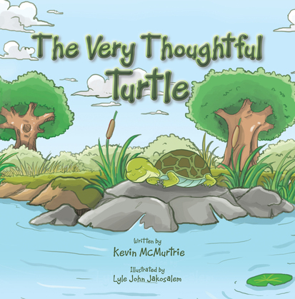 The Very Thoughtful Turtle