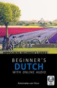 Beginner's Dutch with Online Audio
