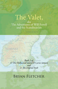 The Valet, Aka the Adventures of Will Ferrell and the Scandinavian