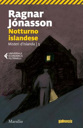 Notturno islandese