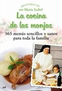 La cocina de las monjas