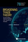 Broadening Trade Theory