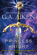The Princess Knight