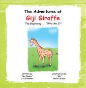 The Adventures of Giji Giraffe