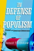 In Defense of Populism