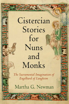 Cistercian Stories for Nuns and Monks