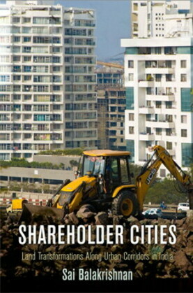 Shareholder Cities