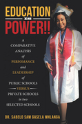 Education Is Power!!