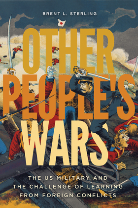 Other People's Wars
