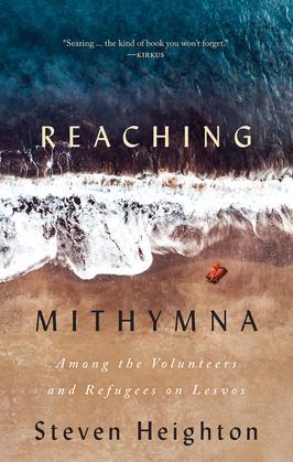 Reaching Mithymna