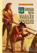 Histoire de la Vallée d'Ossau