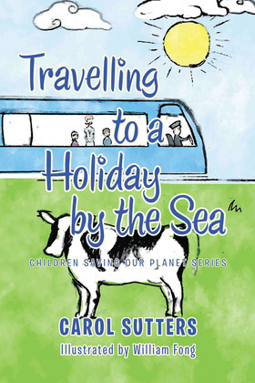 Travelling to a Holiday by the Sea