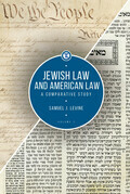 Jewish Law and American Law, Volume 1