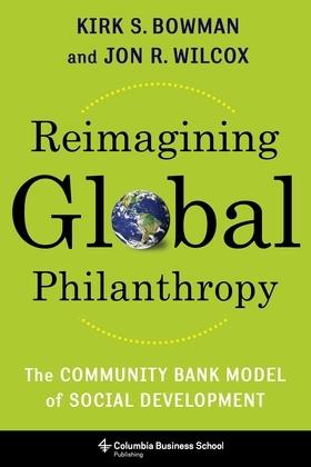 Reimagining Global Philanthropy