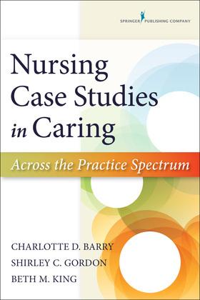 Nursing Case Studies in Caring