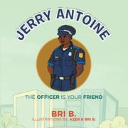 Jerry Antoine