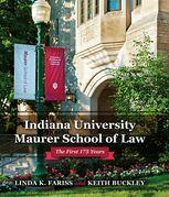 Indiana University Maurer School of Law