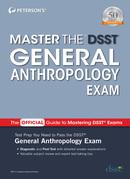 Master the DSST General Anthropology Exam