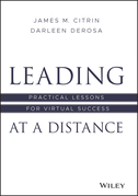 Leading at a Distance