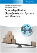 Out-of-Equilibrium (Supra)molecular Systems and Materials