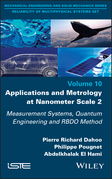 Applications and Metrology at Nanometer-Scale 2