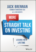 More Straight Talk on Investing
