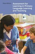 Assessment for Learning in Primary Language Learning and Teaching