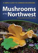 Mushrooms of the Northwest