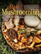 Start Mushrooming