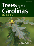 Trees of the Carolinas Field Guide