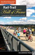 Rail-Trail Hall of Fame