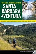 Hiking & Backpacking Santa Barbara & Ventura