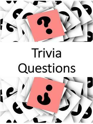 Trivia (General Culture) Questions