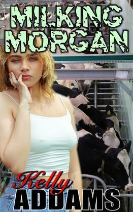 Milking Morgan