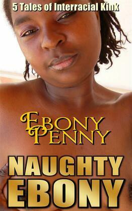 Naughty Ebony